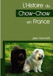 Livre sur le chowchow 267 251 filled